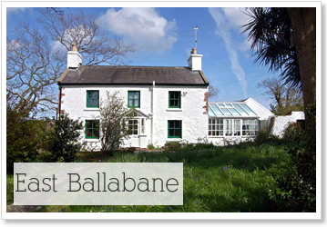 East Ballabane Farmhouse