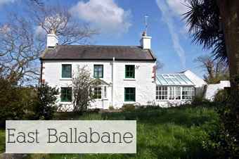 East Ballabane