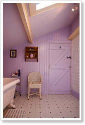 East Ballabane bathroom